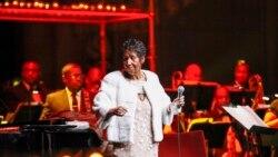 VOA: Especial Entretenimiento Aretha Franklin