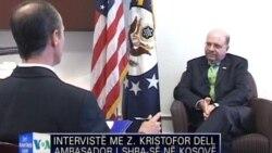 Interviste me Amb. Kris Dell