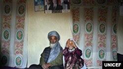 د بشري حقونو کمیسیون وايي، په افغانستان کې شپیته فیصده نجونې په کم عمر او یا جبري توګه واده کولو ته اړ کیږي.