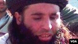 Maulana Fazlullah memimpin faksi Taliban di Lembah Swat, Pakistan barat laut.