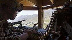 ناتو انتقال امور امنيتی در افغانستان به نيروهای افغان را آغاز کرد