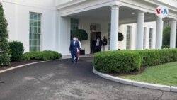 La Casa Blanca apoya iniciativa de introducir reforma inmigratoria en paquete de reconciliación