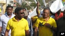Cabo Verde: apresentado novo elenco governativo