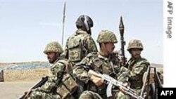 Quân đội Pakistan hạ sát 3 phiến quân ở Bắc Waziristan