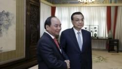 Tin Việt Nam 14/7/2016