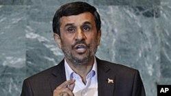 امریکی اخبارات سے: دنیا ایران کے سخت لہجے کی عادی ہو چکی ہے