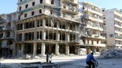 Aleppo က ဒဏ္ရာရသူေတြ ကယ္ထုတ္ႏိုင္ေတာ့မည္