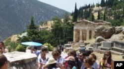 Στην Ελλάδα, για πρώτη φορά, 20 Ελληνοαμερικανοί φοιτητές