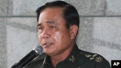 General Prayuth Çan-Oça