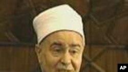 مصر: جامعہ الاظہر کے سربراہ وفات پاگئے