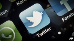Hanya sembilan dari 193 negara anggota PBB yang memiliki akun Twitter resmi dengan namanya. (Foto: Ilustrasi)