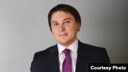Заместитель министра финансов России Илья Трунин. Соurtesy Photo