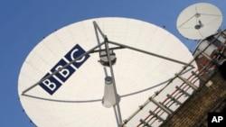 کیبل ٹی وی پر بی بی سی کی نشریات بند