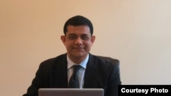 Shams Chowdhury