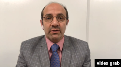 Iranian lawyer Hossein Ahmadiniaz speaks to VOA Persian from Tehran, Feb. 4, 2019.