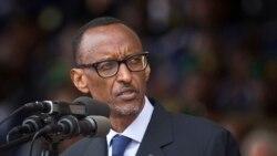 Perezida Kagame Arahakana ko Atawamuteye Igitsure Kugira Arekure Ingabire
