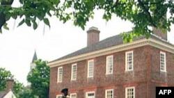 Uilliamsburgu, qyteti muze që ruan fillimet e historisë amerikane