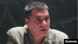 George Chaya, experto en temas del Medio Oriente