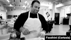 Chef Majed