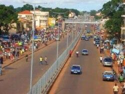 Bissau: Partidos sem assento parlamentar querem comissão para aplicar acordo da CEDEAO