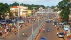 Guiné-Bissau: Direitos humanos com longo caminho a percorrer
