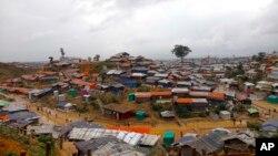 VOA Asia - Rohingya remain at high risk