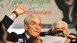 Ο νεοεκλεγής δήμαρχος Θεσσαλονίκης, Γιάννης Μπουτάρης