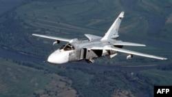 Россия и НАТО проводят совместные воздушные учения