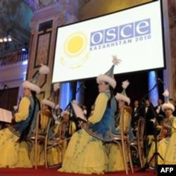 Samit OEBS-a u Kazahstanu