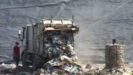 Menaxhimi i mbetjeve në Shqipëri