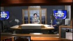 Weşana Radyo-TV 6 meha 1, 2013