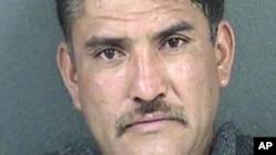 Foto distribuida por la policía de Kansas de Pablo Antonio Serrano Vitorino, sospechoso de matar a cinco personas.