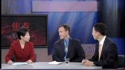 焦点对话(3)中国为何多次反对制裁独裁国家?