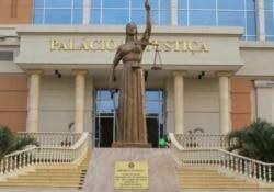 Tribunal Supremo reconheceu erros cometidos em Cabinda - Advogado de Marcos Mavungo - 2:06