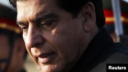 راجہ پرویز اشرف