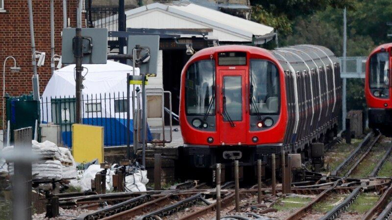 Voice of America, Third Suspect Arrested in London Subway Bombing