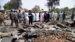 Gwamnatin Borno Ta Bada Agajin Naira Miliyan 100 Ga Mutanen Bama - 3:35