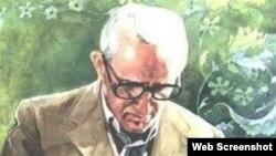 Məhəmməd Tağı Zehtabi (1923-1998) - Güneyli alim