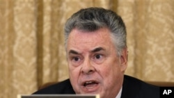 Representative Peter King (file photo)