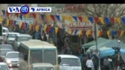 VOA60 Africa - September 17, 2013