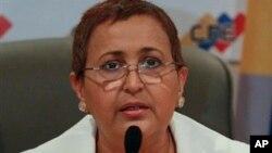 Šef venecuelanskog izbornog saveta Tibisej Lusena