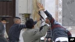شهلال گهدۆ: له مانگی ڕهمهزانی پیرۆزدا حکومهتی سوریا ئاستی سهرکوتکردنهکانی خۆی زیاتر دهکات