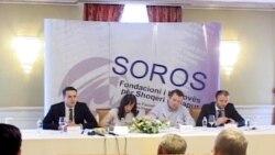 Bisedimet Kosovë-Serbi dhe çështja e veriut