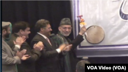 جمهور ریس کرزي ۱۳۹۳ نوي تعلیمي کال پرانست