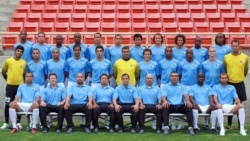 لیگ دسته یک فوتبال آمریکا برای شاگردان عابدزاده به پایان رسید