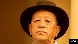 Lhakpa Recounts His Rescue of Kyidong Jowo Statue 53 Years Ago