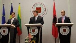 BE: Shqipëria ende punë për Statusin
