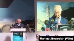 TÜSİAD Başkanı Erol Bilecik