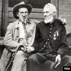SAD: Naslijeđe Građanskog rata aktualno i danas