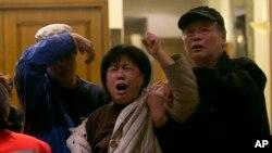 ພາບຫລ້າສຸດ ກ່ຽວກັບ ການຊອກຫາ ຖ້ຽວບິນ MH370